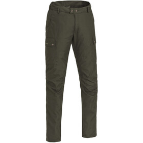 Pinewood Finnveden Tighter Broek Heren, moos green